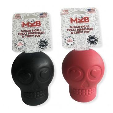 Skull tête de mort (jouet...